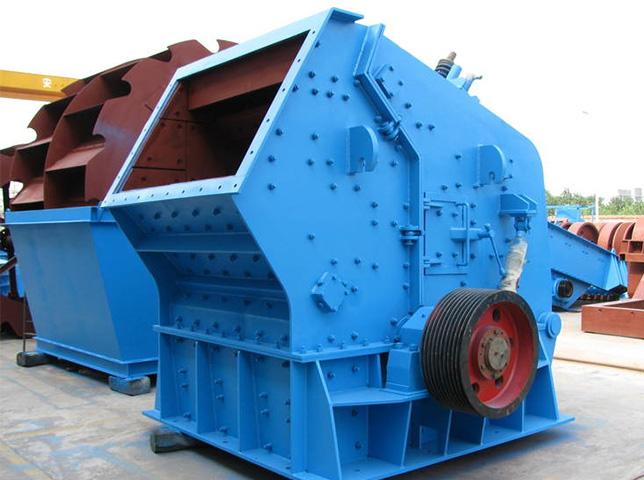 柳州矿山设备