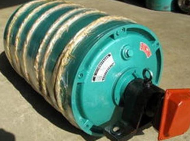 钦州油冷式电动滚筒