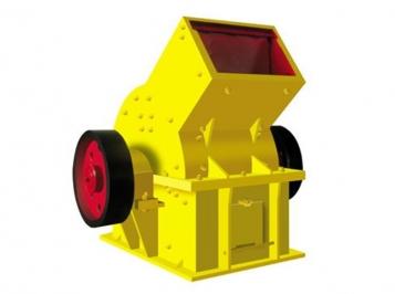 矿山设备生产